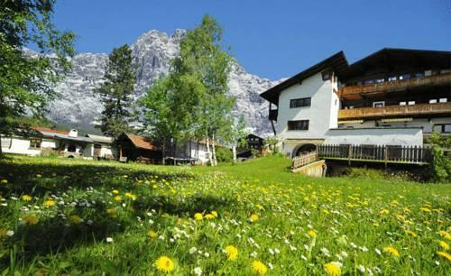 Landhaus Schmiedhof - dream vacation