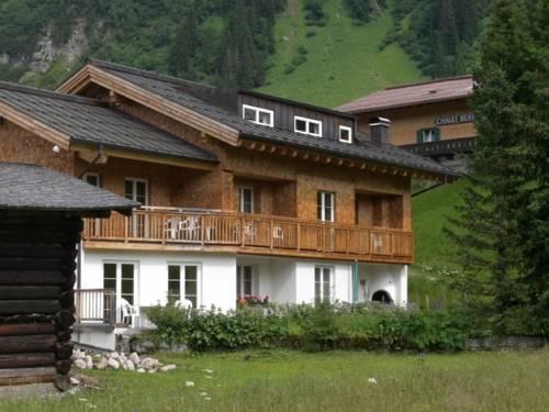 Appartements Sursilva im Haus Steiner Lech am Arlberg - dream vacation