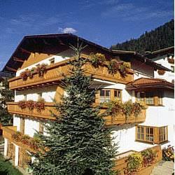 Haus Buchhammer - dream vacation