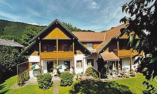 Lang Appartementhaus Schladming - dream vacation