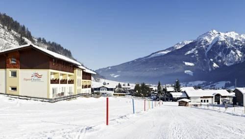 Apparthotel AlpenChalet - dream vacation