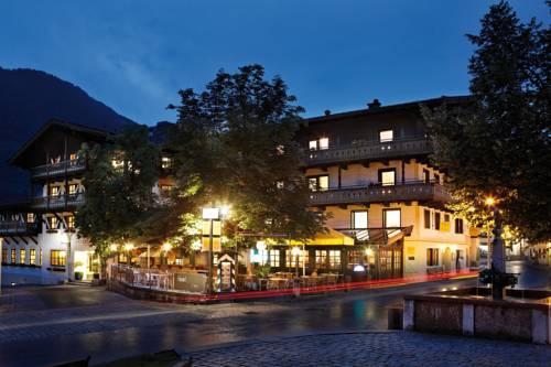 Hotel Unterbrunn - dream vacation