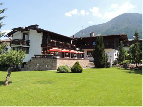Ferienhaus am Brixenbachl - dream vacation