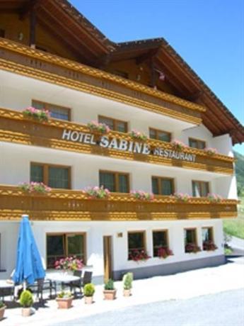 Hotel Sabine Galtur - dream vacation
