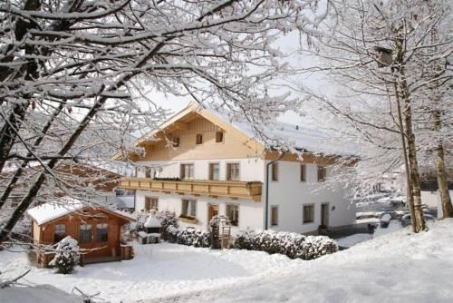 Pension Hauser-Foidl - dream vacation