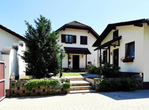 Appartements Ferienwohnung Bungalow Accanto - dream vacation