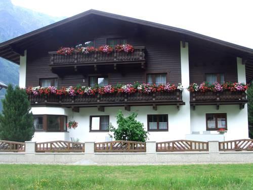 Ferienheim Leopoldine - dream vacation