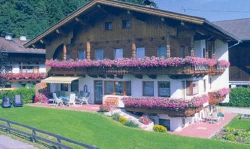 Landhaus Katharina - dream vacation