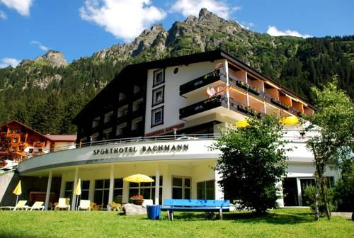 Sport & Vital Hotel Bachmann - dream vacation