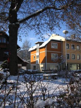 Appartementhaus Bliem - dream vacation