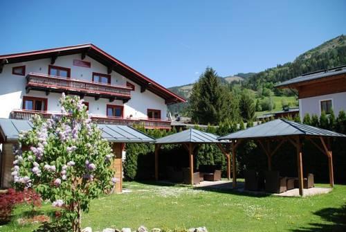 Pinzgauerhof Kaprun - dream vacation