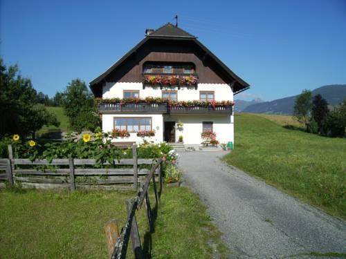 Gastehaus Bacher Mariapfarr - dream vacation