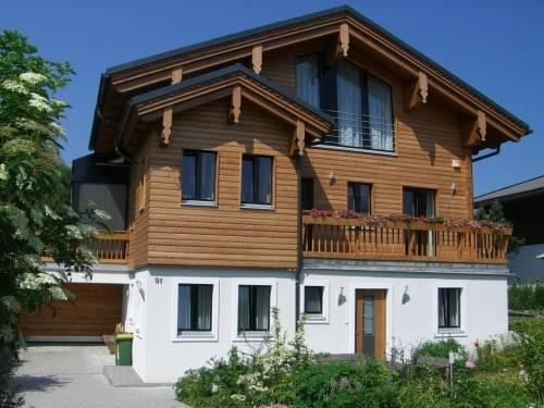 Appartement Asitz Leogang - dream vacation
