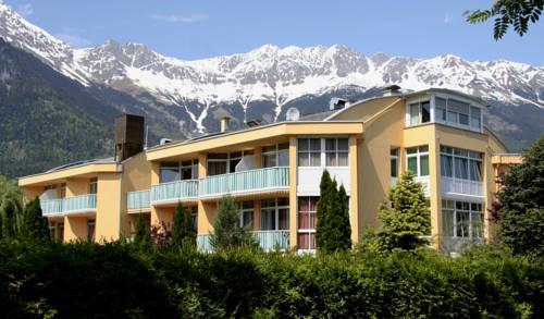Boardinghouse Mitterweg - dream vacation