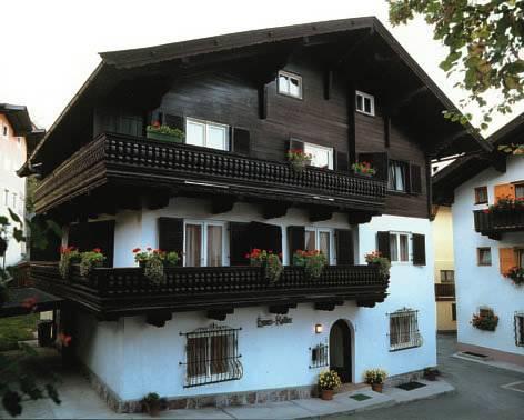 Haus Koller Kitzbuhel - dream vacation