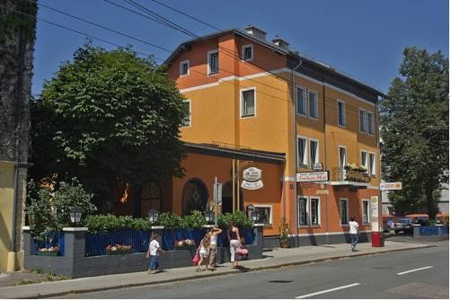 Hotel Restaurant Itzlinger Hof - dream vacation