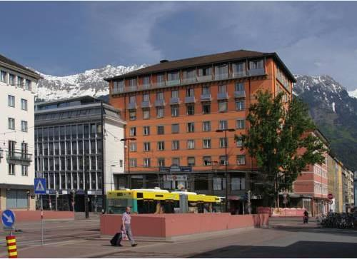 Boardinghouse Sudtirolerplatz - dream vacation