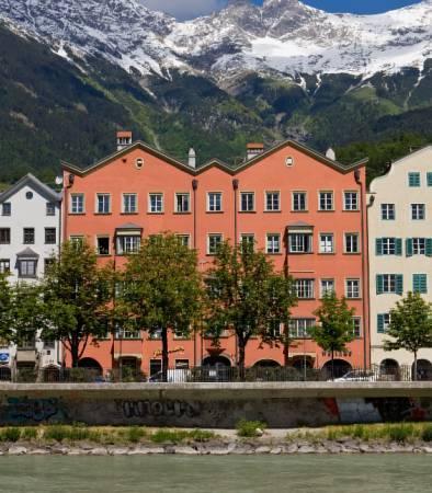 Appartement-Innsbruck - dream vacation