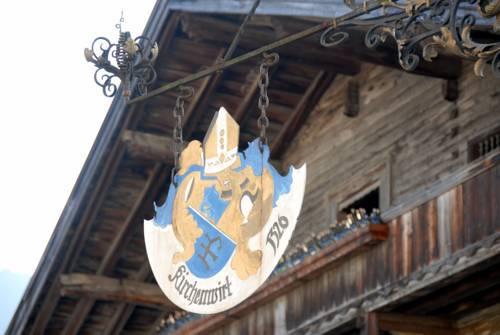 Hotel & Gourmetwirtshaus Kirchenwirt seit 1326 - dream vacation