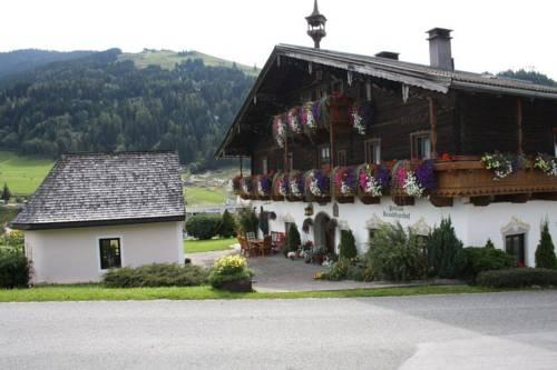 Brandstatthof - dream vacation
