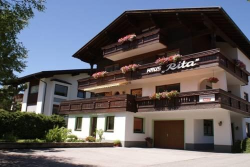 Haus Rita Appartements - dream vacation