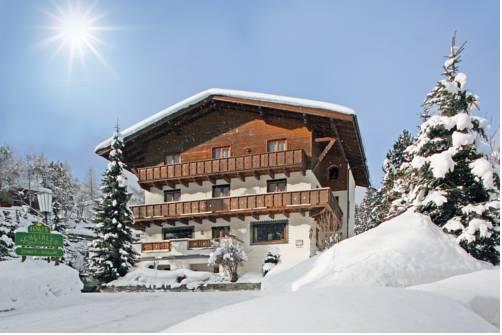 Haus Scheibler - dream vacation