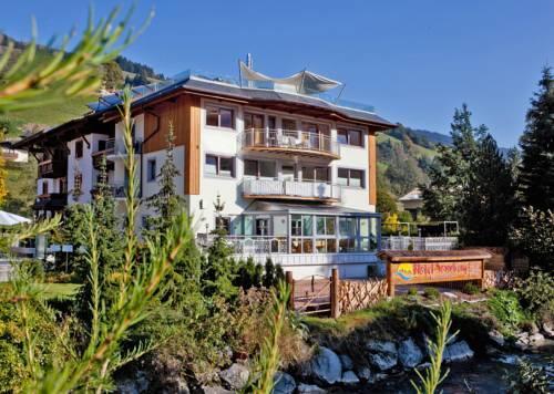 Hotel Sonnberg - dream vacation