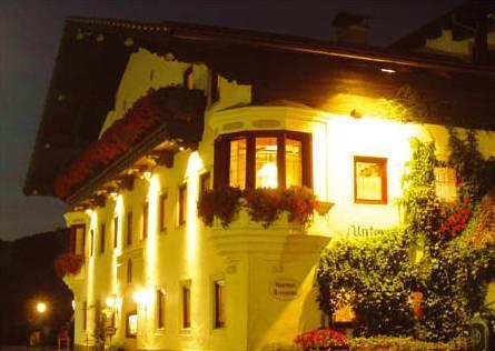 Hotel Unterwirt - dream vacation