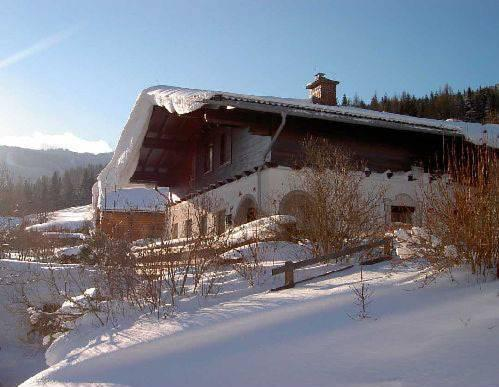 Appartementhaus Salzmann - dream vacation