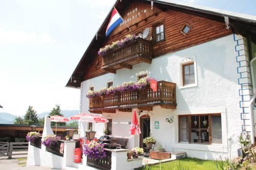 Haus Sonnleitn - dream vacation
