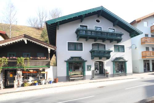 Pension Flasch - dream vacation