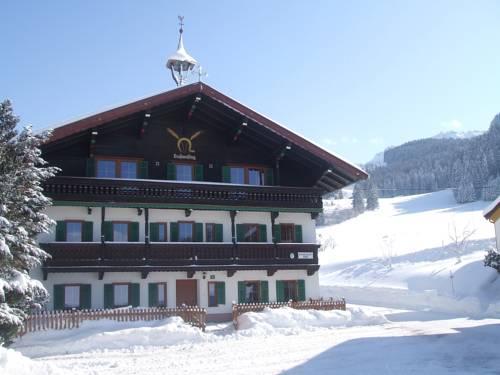 Bauernhof Grosswolfing - dream vacation