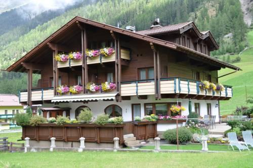Ferienhaus Brigitte - dream vacation