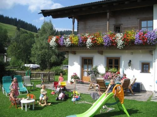 Ferienhaus Niedermoser - dream vacation