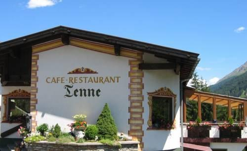 Hotel Tenne Sankt Anton am Arlberg - dream vacation