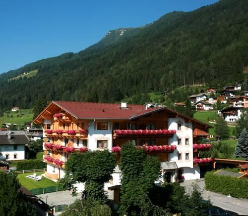 Hotel Alphof - dream vacation