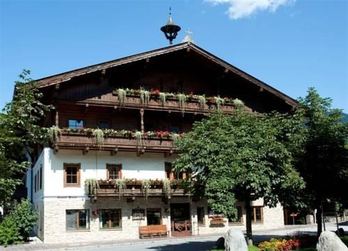 Hotel Post Westendorf - dream vacation