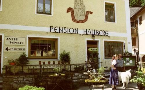 Pension Hallberg - dream vacation