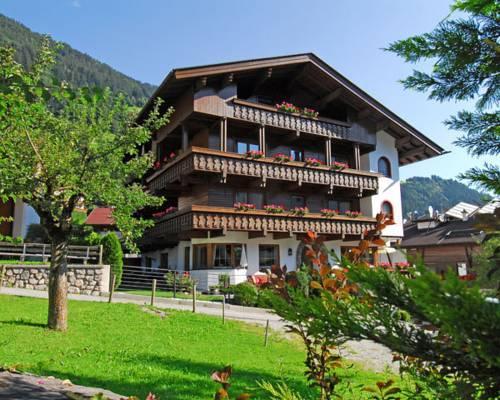 Appartements Austria Finkenberg - dream vacation