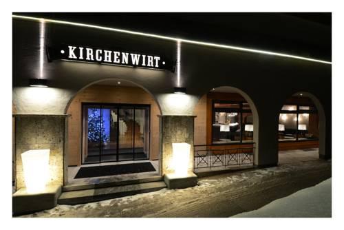 Hotel Kirchenwirt Dorfgastein - dream vacation