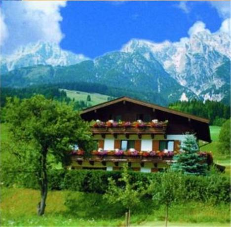 Ferienhaus Bauer - dream vacation