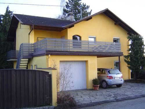 Apartment Ehrndorfer - dream vacation