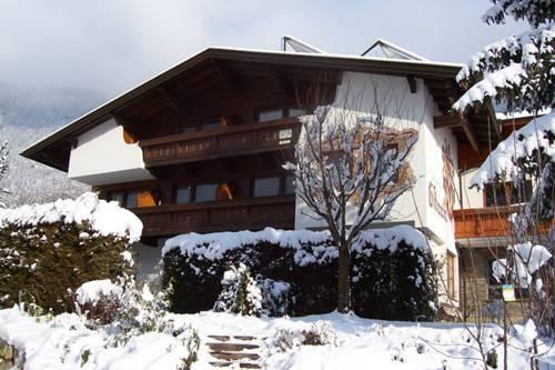 Landhaus Gstrein - dream vacation