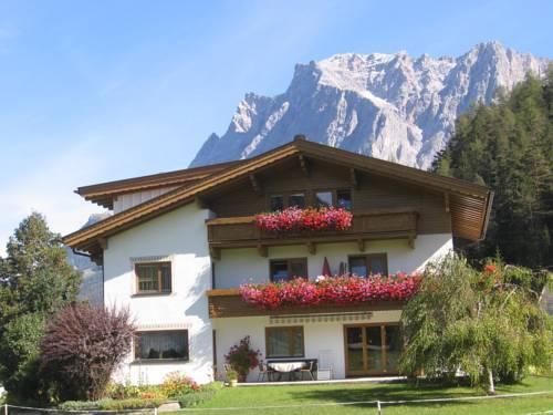 Gaestehaus Renate - dream vacation