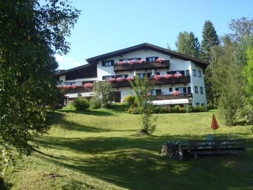 Landhaus Frenes - dream vacation