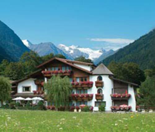 Hotel Rosengarten Neustift im Stubaital - dream vacation