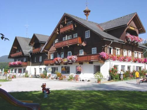Hotel Stockerwirt - dream vacation