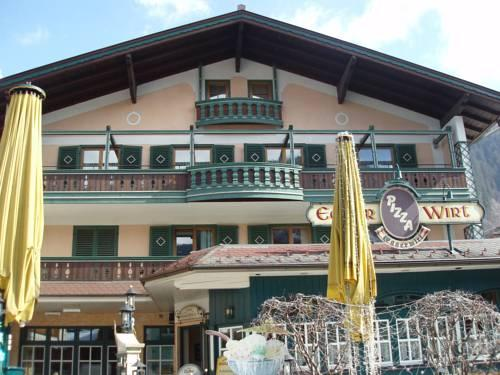 Eggerwirt Apartments - dream vacation