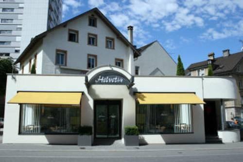 Stadthotel Helvetia - dream vacation