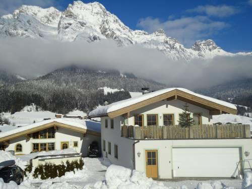 Ferienhaus Fiechtl - dream vacation